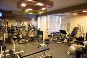 gym side b